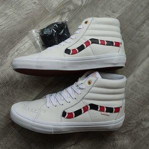 Vans Shoes | Vans Sk8hi Pro Coral Snake